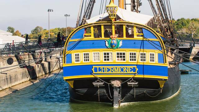 Rochefort Océan