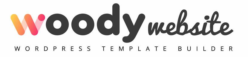 Logo WOODY Website Raccourci Agency